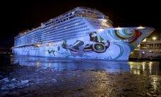 FOTO: Olümpia korralduskomitee ööbib Rios luksuslikul kruusilaeval
