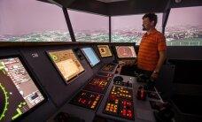 ESTONIA 20: Mereakadeemia simulaatoris näeb, millised olid õnnetuse ajal Läänemere hiigellained
