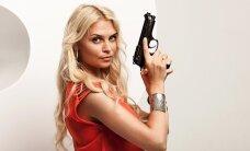 Fännid päkapikuks maskeerunud Adeele Sepale: me tunneme sind ära küll, tõmba oma relv välja!