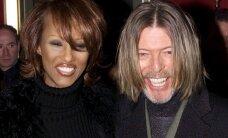 Iman paljastas enda ja David Bowie pika abielu saladuse: me olime mõlemad selleks küpsed