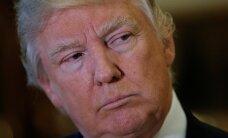 Трамп пообещал не отменять санкции против России в ближайшее время