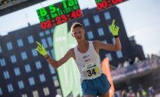 OM-normi jahtiv Heinar Vaine läbis kahe nädala jooksul juba teise maratoni