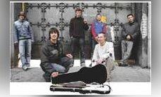 Otsa kooli bändid täna Rock Cafés