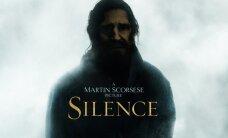 """Martin Scorsese uus film linastus preestritele, paavstile ja kriitikutele: """"Vaikus"""" on režissööri parim film"""