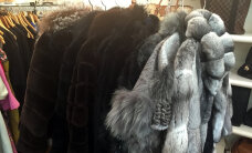 Reet Aus liitus esimese Eesti moedisainerina tuntud karusnahavaba programmiga