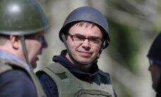 Миксер: Путин не просыпается с мыслью о том, как бы захватить страны Балтии
