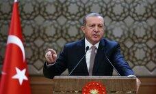 Эрдоган пообещал отправить войска на штурм Мосула