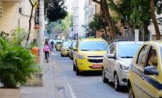 RIO BLOGI: Uberiga võib vedada, aga ka näppu lõigata