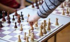 Министр финансов Латвии обыграла чемпионку мира по шахматам