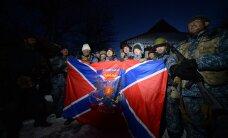 В России стало меньше сторонников признания независимости ДНР и ЛНР