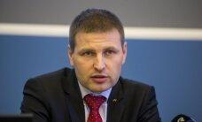 Siseministeerium ei saanud aidata Eesti islami kogudust uute ruumide otsingutega