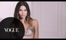 14 erinevat kalliskivi ja palju kulda: Vaata, milline näeb välja 2 miljonit dollarit maksev Victoria's Secreti rinnahoidja