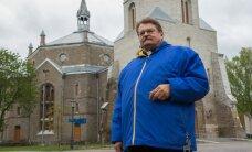 Narva kiriku laostanud pastor Jürjo: ma ei tea, miks ma selle allkirja andsin