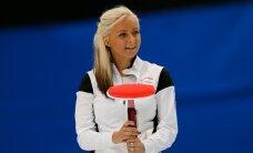 Olümpiapiletit jahtivad Turmann ja Lill alustavad curlingu MM-i