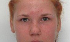 FOTO: Politsei kaotas kontakti maikuust kadunud olnud 16-aastase Kristinaga