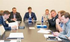BLOGI: Euroopa Liidu asjade komisjon ja väliskomisjon arutasid Eesti seisukohti Brexiti suhtes