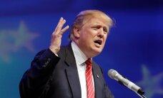 Трамп остался единственным претендентом на пост президента США от республиканцев