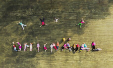 По всей Эстонии началась Совместная неделя гражданского общества