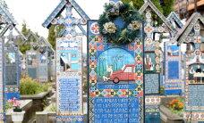 TREND: Surnuaiaturism ja kalmistukohvikud