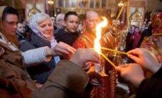 LUGEJAD: Paganatest eestlastele pole kirikupühi tarvis!