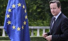 Küsitlus: üha enam britte toetab Euroopa Liitu jäämist