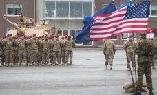 НАТО выделила 64 млн евро на увеличение обороноспособности Эстонии