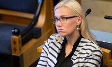 Kadri Simson: Marina Kaljuranna kandideerimine segab oluliselt kaarte valijameeste kogus