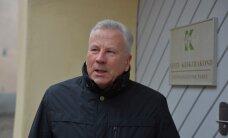 Arvo Sarapuu ööelupiirangutest: kui kokkuleppele ei jõua, on linn valmis baaripidajate kasuks tehtud otsuseid edasi kaebama