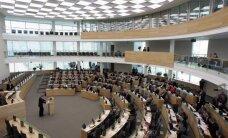 В Литве выбирают парламент