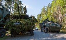 Hanso: Eesti vajab vähemalt ühte NATO liitlasvägede pataljoni lahingugruppi