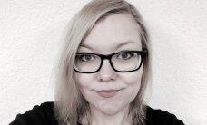 Kristi Ramot: kuidas ära tunda suure potentsiaaliga mängustuudiot ja mitte petturite ohvriks langeda