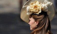 SUUR GALERII: Kate valiti üheks maailma paremini riietuvaks naiseks