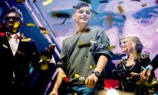 Nagu oligi arvata: Weekend Festivalil möllutanud Martin Garrix pärjati maailma parima DJ tiitliga!