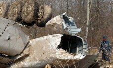 Польшу не устроили пояснения посольства России о катастрофе под Смоленском