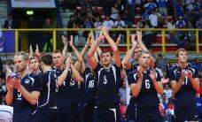 Eesti spordiajakirjanduse konkursi võidulugu: Kuidas võrkpall võrratuks sai