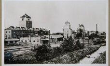 АРХИВНЫЕ ФОТО: Кохтла-Ярве после Второй мировой войны