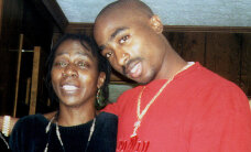 Pojaga taas koos: Esmaspäeva õhtul lahkus siit ilmast Tupac Shakur'i ema