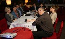 ФОТО: Правление Свободной партии решило не исключать Евгения Криштафовича