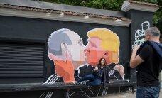 Trumpi ja Venemaa sõprus: avalikest kõnedest varjatud ärihuvideni