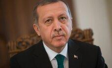 Эрдоган обвинил Запад в большей заботе о геях, чем о сирийцах