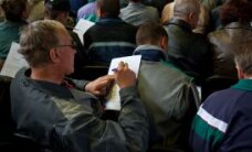 Таллиннская биржа труда предложит 400 социальных рабочих мест