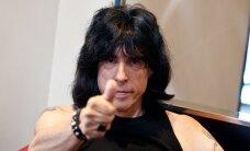 Tähelepanu, rokisõbrad! Legendaarne Ramonesi trummar Marky Ramone esineb homme oma uue bändiga Rock Café asemel hoopis Tapperis