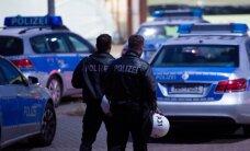 Задержание беженца, подозреваемого в убийстве, обострило дебаты о миграции в Германии