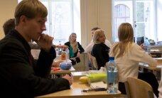 FOTOD: Riigieksamite periood on avatud! Abituriendid kirjutasid eesti keele riigieksamit