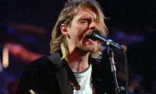 Kurt Cobainist avaneb värskes dokis harjumatult intiimne pilt