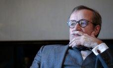 Тоомас Хендрик Ильвес: президент — не для того, чтобы нравиться