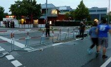 СМИ: мюнхенский стрелок в день трагедии провалил экзамен