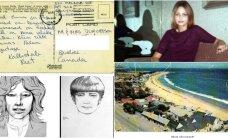 FOTOD: Viimane sõnum lähedastele: USA politsei avalikustas vahetult enne Reet Jürvetsoni jõhkrat mõrva saadetud eestikeelse postkaardi