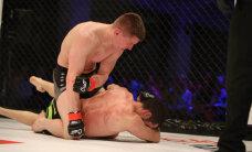 MMA Blogi: Töö UFC unistuse suunas jätkub!