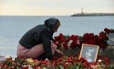 Доктор Лиза опознана среди жертв катастрофы Ту-154